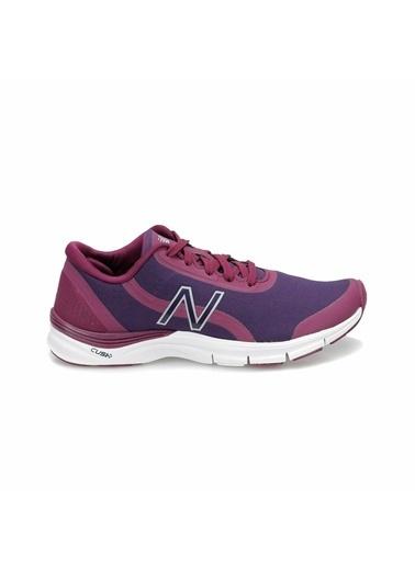 New Balance Koşu Ayakkabısı Mor